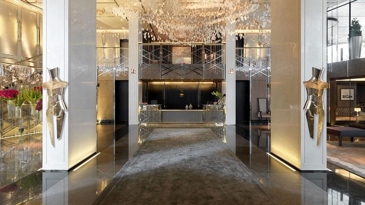 This One Hyde Park Apartment is one of Britain's Most Expensive Homes 7 most expensive homes This One Hyde Park Apartment is one of Britain's Most Expensive Homes This One Hyde Park Apartment is one of Britains Most Expensive Homes 7