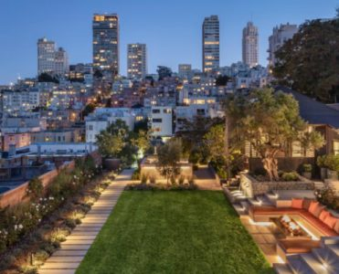 A Game-Changing San Francisco Mansion Hits the Market for $45 Million San Francisco Mansion A Game-Changing San Francisco Mansion Hits the Market for $45 Million featured 10 371x300