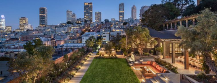 A Game-Changing San Francisco Mansion Hits the Market for $45 Million