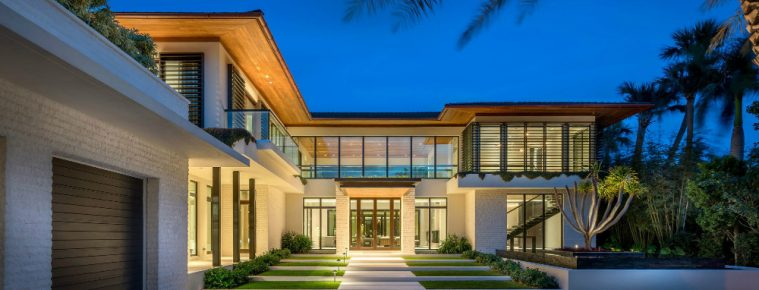 DJ Khaled Bought a Staggering Miami Beach Mansion for $26 Million miami beach mansion DJ Khaled Bought a Staggering Miami Beach Mansion for $26 Million featured 2 759x290