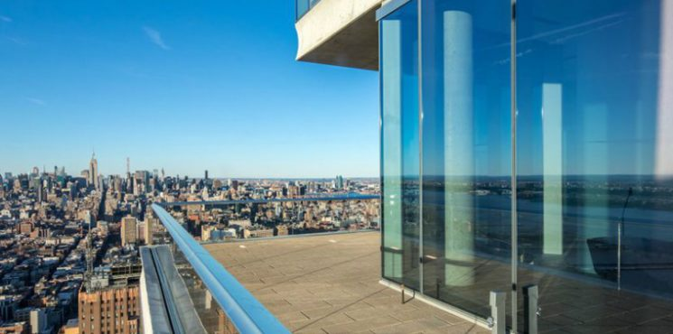 Now Take a Look at Part II of the Most Expensive Homes for Sale in NYC