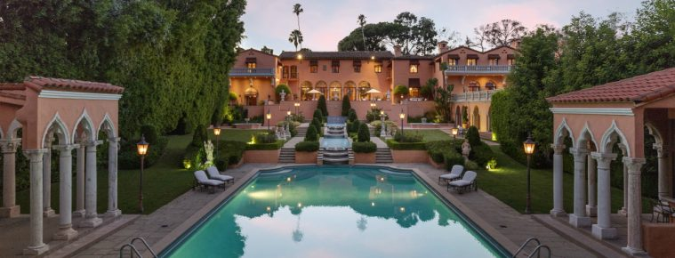 The Iconic and Glamorous Beverly House Has Hit the Market for $135M beverly house The Iconic and Glamorous Beverly House Has Hit the Market for $135M featured 759x290