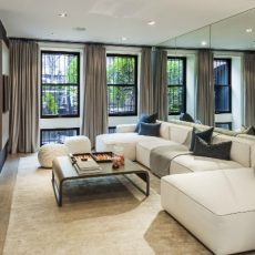 Mariska Hargitay's Just Listed Amazing NYC Townhouse for Almost $11M