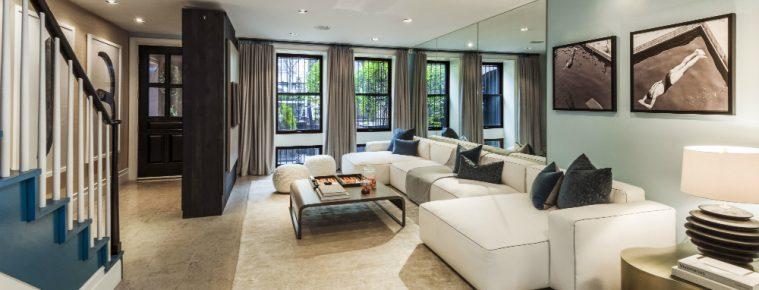 Mariska Hargitay's Just Listed Amazing NYC Townhouse for Almost $11M Mariska Hargitay Mariska Hargitay's Just Listed Amazing NYC Townhouse for Almost $11M featured 8 759x290