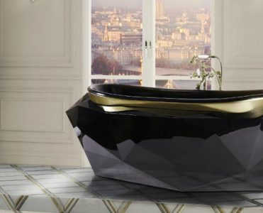 Expensive Home Decor Ideas to Create the Ultimate Luxury Bathroom Set