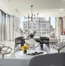 Inside a $50 Million NYC Penthouse Designed by Zaha Hadid Architects zaha hadid architects Inside a $50 Million NYC Penthouse Designed by Zaha Hadid Architects featured 3 228x230