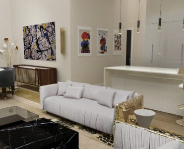 COVET NYC: Experience a New Luxury Design Venue in the Big Apple