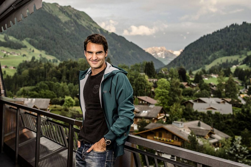 Discover the Many Houses of Swiss Tennis Player Roger Federer 1 Roger Federer Discover the Many Houses of Swiss Tennis Player Roger Federer Discover the Many Houses of Swiss Tennis Player Roger Federer 1