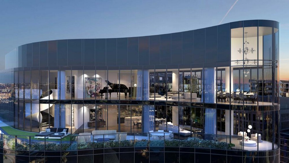 Enjoy Hotel-Style Living at The Muse Luxury Residences in Melbourne (1) Luxury Residences Enjoy Hotel-Style Living at The Muse Luxury Residences in Melbourne Enjoy Hotel Style Living at The Muse Luxury Residences in Melbourne 1