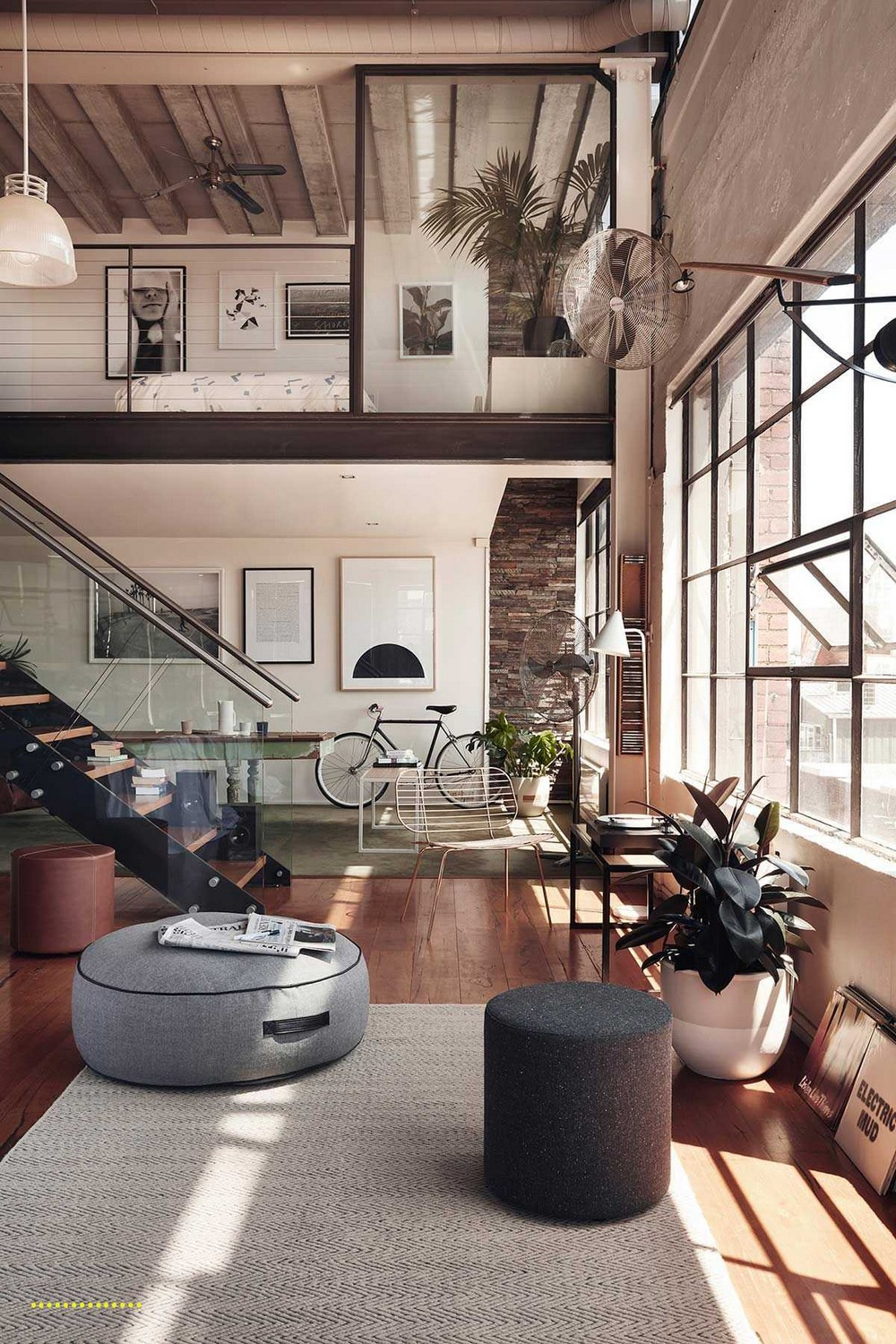 Luxury Real Estate 5 Extremely Cool New York Industrial Lofts (1) Industrial Lofts Luxury Real Estate: 5 Extremely Cool New York Industrial Lofts Luxury Real Estate 5 Extremely Cool New York Industrial Lofts 1