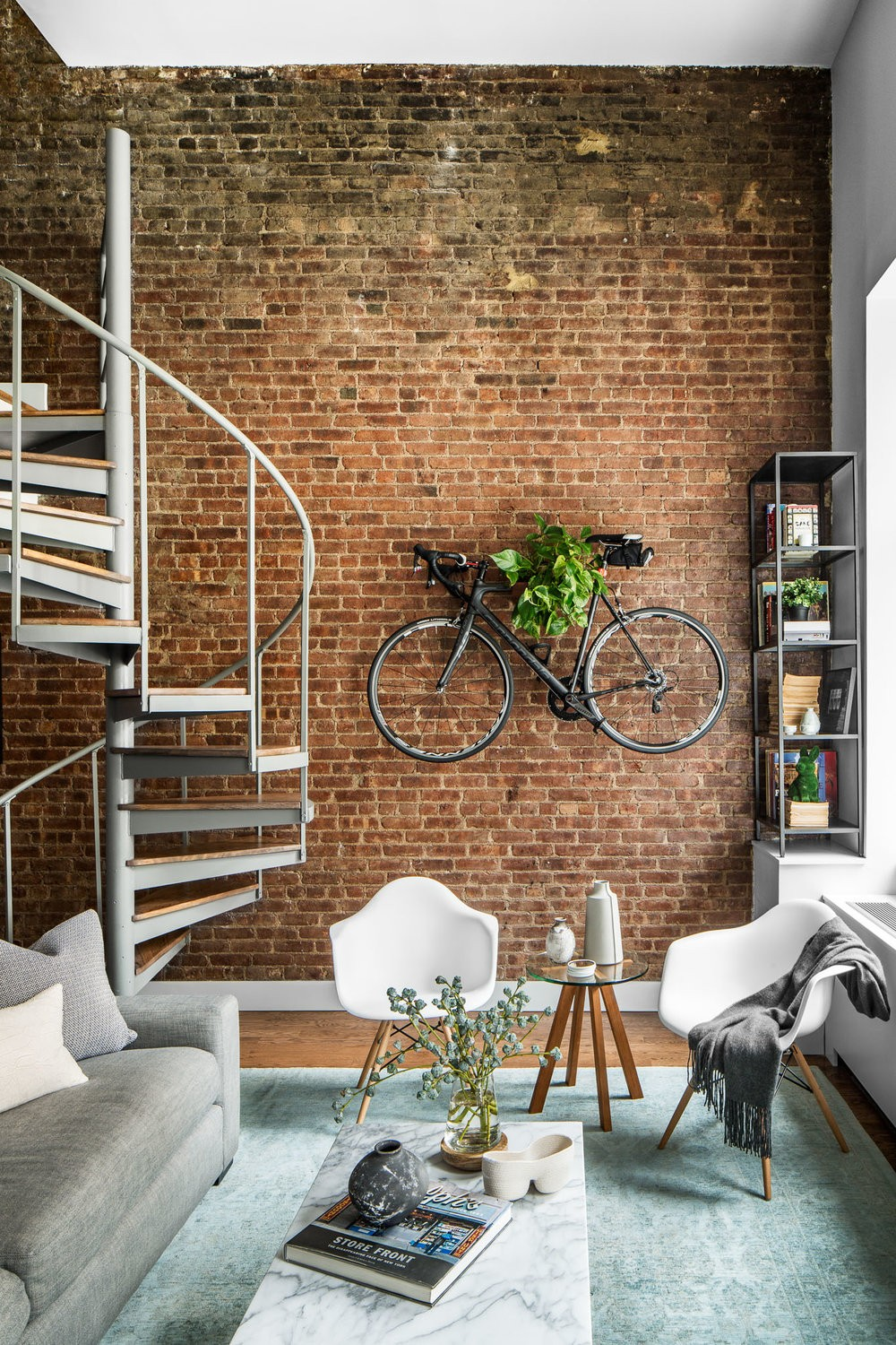 Luxury Real Estate 5 Extremely Cool New York Industrial Lofts (2) Industrial Lofts Luxury Real Estate: 5 Extremely Cool New York Industrial Lofts Luxury Real Estate 5 Extremely Cool New York Industrial Lofts 2