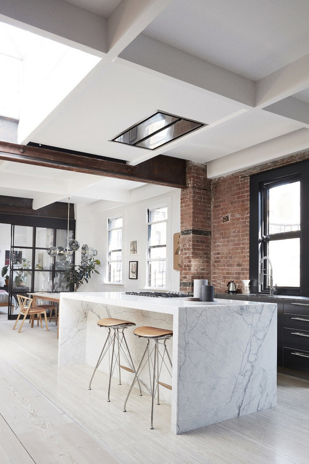 Luxury Real Estate 5 Extremely Cool New York Industrial Lofts (3) Industrial Lofts Luxury Real Estate: 5 Extremely Cool New York Industrial Lofts Luxury Real Estate 5 Extremely Cool New York Industrial Lofts 3