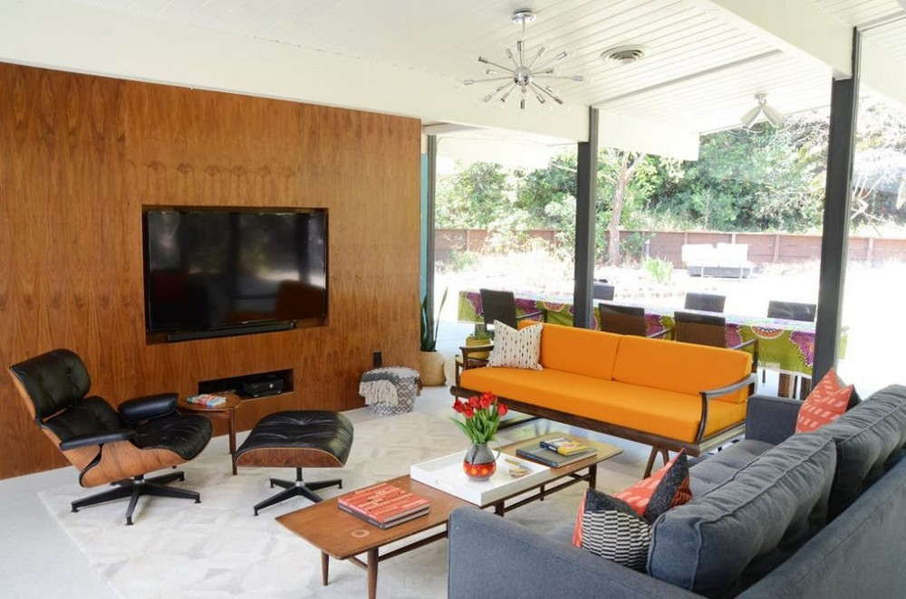 Step Inside a Unique Mid-Century Modern Home in Northern California 2 Mid-Century Modern Home Step Inside a Unique Mid-Century Modern Home in Northern California Step Inside a Unique Mid Century Modern Home in Northern California 2
