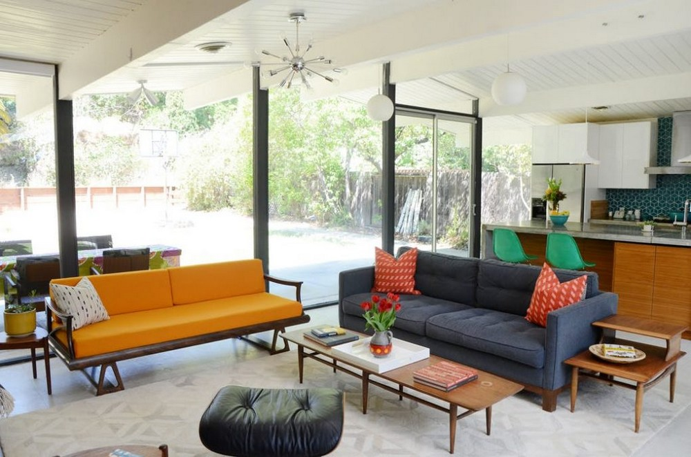 Step Inside a Unique Mid-Century Modern Home in Northern California 3 Mid-Century Modern Home Step Inside a Unique Mid-Century Modern Home in Northern California Step Inside a Unique Mid Century Modern Home in Northern California 3
