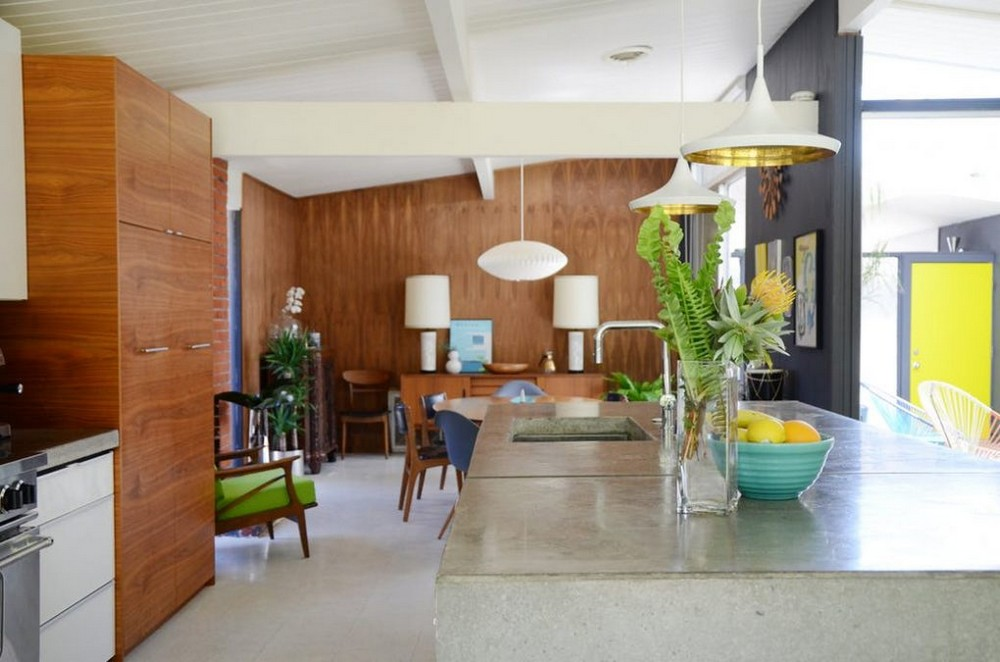 Step Inside a Unique Mid-Century Modern Home in Northern California 5 Mid-Century Modern Home Step Inside a Unique Mid-Century Modern Home in Northern California Step Inside a Unique Mid Century Modern Home in Northern California 5