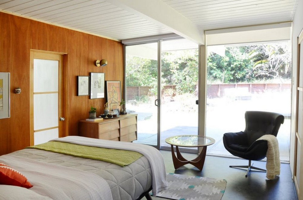 Step Inside a Unique Mid-Century Modern Home in Northern California 9 Mid-Century Modern Home Step Inside a Unique Mid-Century Modern Home in Northern California Step Inside a Unique Mid Century Modern Home in Northern California 9