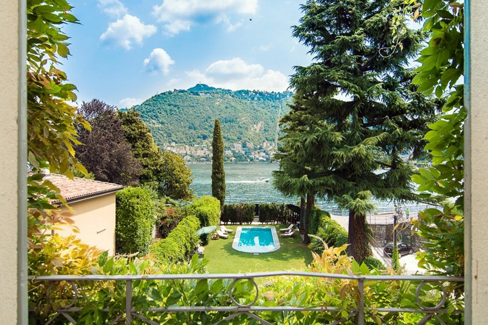 Villa Oleandra is The Clooneys' Amazing Summer Residence in Lake Como 3 lake como Villa Oleandra is The Clooneys' Amazing Summer Residence in Lake Como Villa Oleandra is The Clooneys Amazing Summer Residence in Lake Como 3