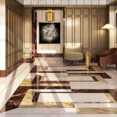Consider Moving Into the Lavish 1010 Park Avenue Luxury Residences