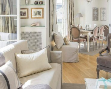 7 Unique Pied-à-Terre Rentals One Ought to Experience in Paris
