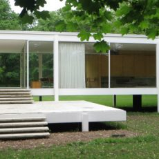 Top Mid-Century Modern Homes in the US Built by Renowned Architects