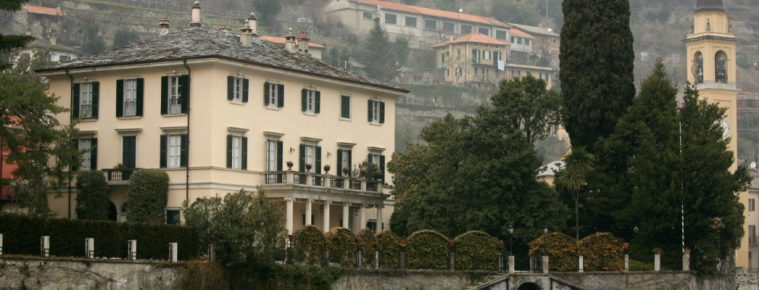 Villa Oleandra is The Clooneys' Amazing Summer Residence in Lake Como lake como Villa Oleandra is The Clooneys' Amazing Summer Residence in Lake Como featured 5 759x290