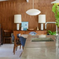 Step Inside a Unique Mid-Century Modern Home in Northern California Mid-Century Modern Home Step Inside a Unique Mid-Century Modern Home in Northern California featured 6 228x230