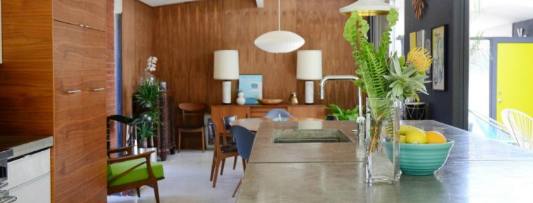 Step Inside a Unique Mid-Century Modern Home in Northern California Mid-Century Modern Home Step Inside a Unique Mid-Century Modern Home in Northern California featured 6 759x290