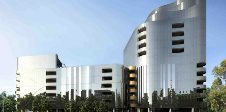 Enjoy Hotel-Style Living at The Muse Luxury Residences in Melbourne