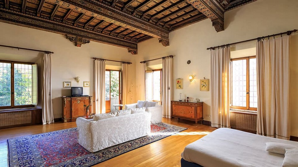 Look at the Serene Interior Design of an Outstanding Italian Villa 5 Interior Design Look at the Serene Interior Design of an Outstanding Italian Villa Look at the Serene Interior Design of an Outstanding Italian Villa 5