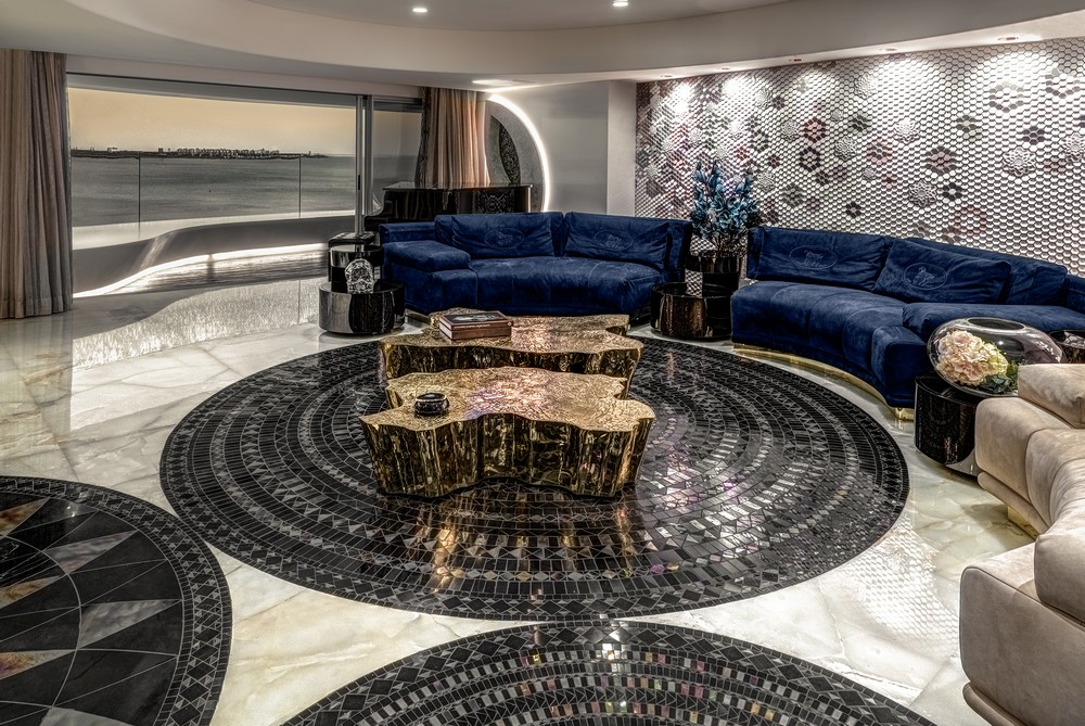 See a Maximalist Luxury Apartment Design in Mumbai by ZZ Architects 11 luxury apartment See a Maximalist Luxury Apartment Design in Mumbai by ZZ Architects See a Maximalist Luxury Apartment Design in Mumbai by ZZ Architects 11