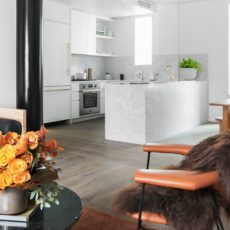 Matt Damon & Lucianna Barroso Now Own Brooklyn's Most Expensive Condo