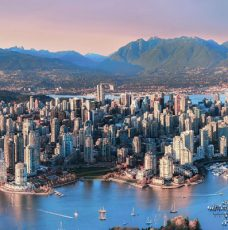 Explore the Priciest Homes of Vancouver's Most Expensive Neighborhoods