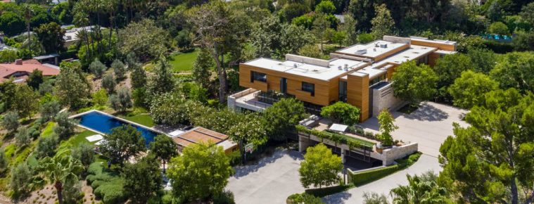 This $125 Million Los Angeles Luxury Real Estate Is Now Up for Grabs Luxury Real Estate This $125 Million Los Angeles Luxury Real Estate Is Now Up for Grabs featured 3 759x290
