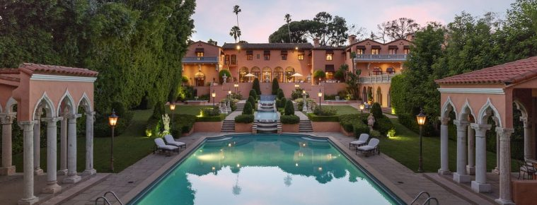 Discover The Beverly House, The 135 Million Dream House beverly house Discover The Beverly House, The 135 Million Dream House 1011BeverlyDr 04 759x290