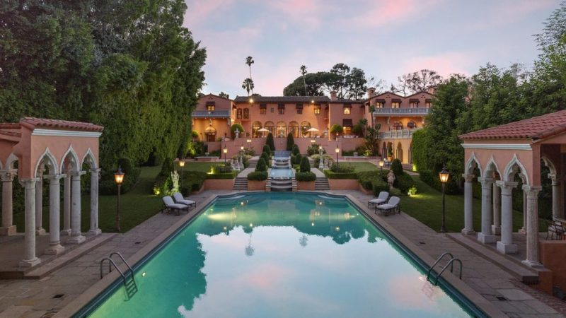 Discover The Beverly House, The 135 Million Dream House beverly house Discover The Beverly House, The 135 Million Dream House 1011BeverlyDr 04 e1551258849739