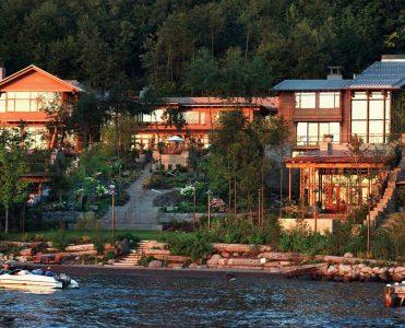 Catch a glimpse of Bill Gates's House, Xanadu 2.0