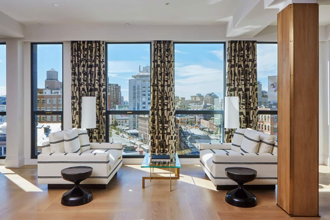 An Outstanding Manhattan Apartment has Been Listed for $29 Million (3) Manhattan Apartment An Outstanding Manhattan Apartment has Been Listed for $29 Million An Outstanding Manhattan Apartment has Been Listed for 29 Million 3