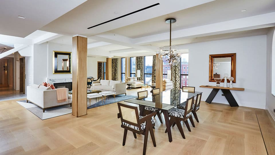 An Outstanding Manhattan Apartment has Been Listed for $29 Million (4) Manhattan Apartment An Outstanding Manhattan Apartment has Been Listed for $29 Million An Outstanding Manhattan Apartment has Been Listed for 29 Million 4