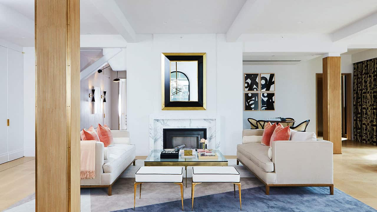 An Outstanding Manhattan Apartment has Been Listed for $29 Million (5) Manhattan Apartment An Outstanding Manhattan Apartment has Been Listed for $29 Million An Outstanding Manhattan Apartment has Been Listed for 29 Million 5
