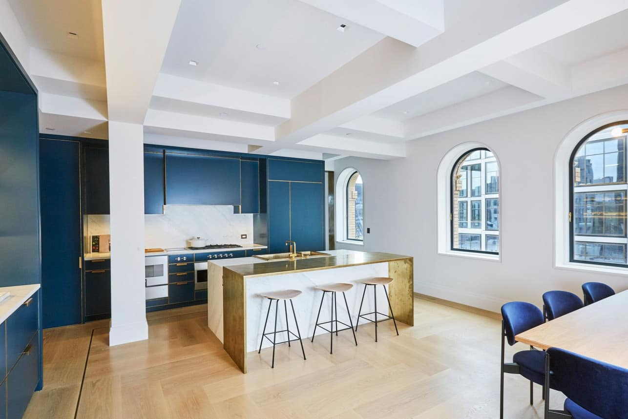 An Outstanding Manhattan Apartment has Been Listed for $29 Million (7) Manhattan Apartment An Outstanding Manhattan Apartment has Been Listed for $29 Million An Outstanding Manhattan Apartment has Been Listed for 29 Million 7
