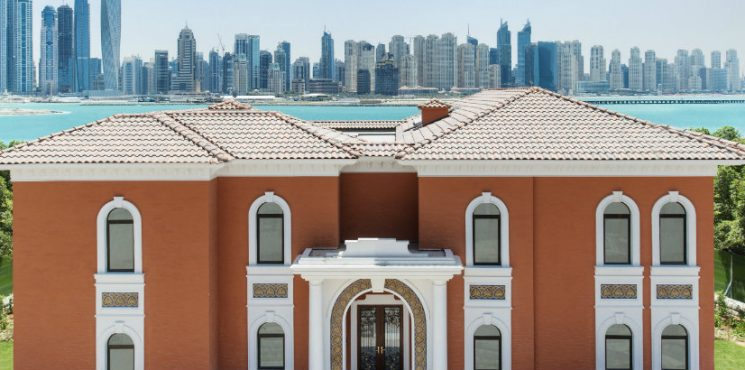 XXII Carat Palm Jumeirah Inside Dubai's luxurious property 2 XXII Carat Palm Jumeirah XXII Carat Palm Jumeirah: Inside Dubai's luxurious property Carat Palm Jumeirah Inside Dubai   s luxurious property f 745x370