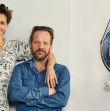 Celebrity homes inside Maggie Gyllenhaal and Peter Sarsgaard's house Celebrity homes Celebrity homes: inside Maggie Gyllenhaal and Peter Sarsgaard's house Celebrity homes inside Maggie Gyllenhaal and Peter Sarsgaards house f 228x230