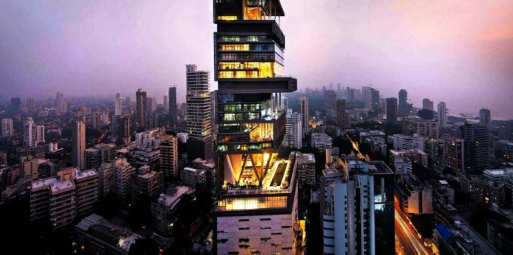 Discover Antilia, The 27 Story House In Mumbai antilia mumbai india house Discover Antilia, The 27 Story House In Mumbai DjHtJB9X4AATuk8 745x370