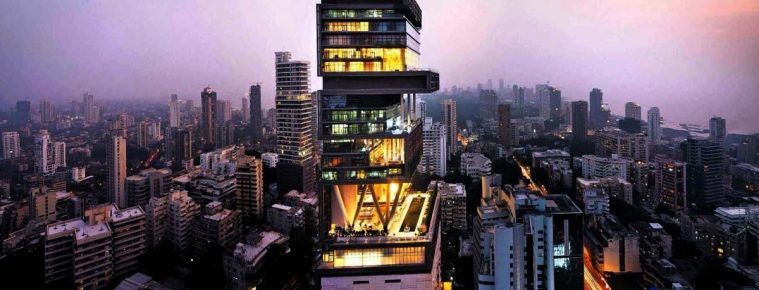 Discover Antilia, The 27 Story House In Mumbai antilia mumbai india house Discover Antilia, The 27 Story House In Mumbai DjHtJB9X4AATuk8 759x290