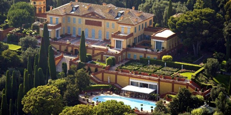 Villa Leopolda, An Oasis In The French Riviera villa leopolda — the french riviera Villa Leopolda, An Oasis In The French Riviera VILLA LEOPOLDA 3X VISTA AE  REA AMPLIA 745x370