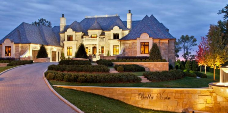 Minnesota's Most Expensive Home Hits the Market for Almost $15M most expensive home Minnesota's Most Expensive Home Hits the Market for Almost $15M featured 5 745x370