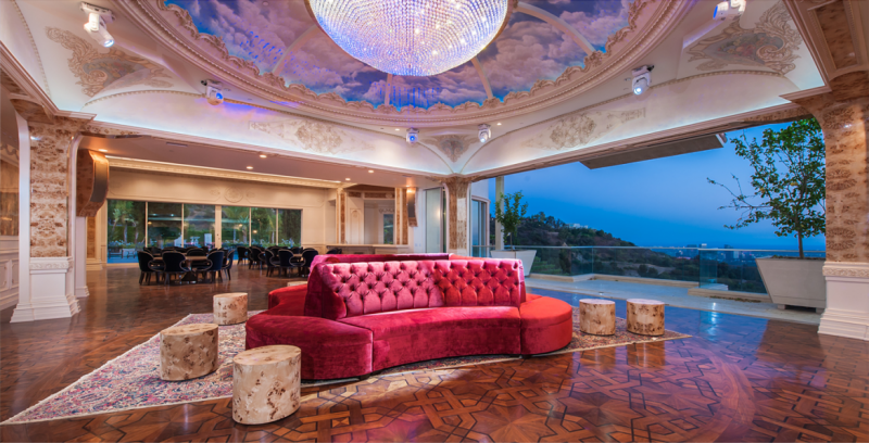 Fall In love With Palazzo Di Amore, In Beverly Hills palazzo di amore beverly hills Fall In love With Palazzo Di Amore, In Beverly Hills home image 1 e1551287293549