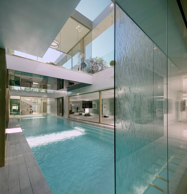 Inside The 500 Million Luxurious Home In Bel-Air  Inside The 500 Million Luxurious Home In Bel-Air 1175Hillcrest 25