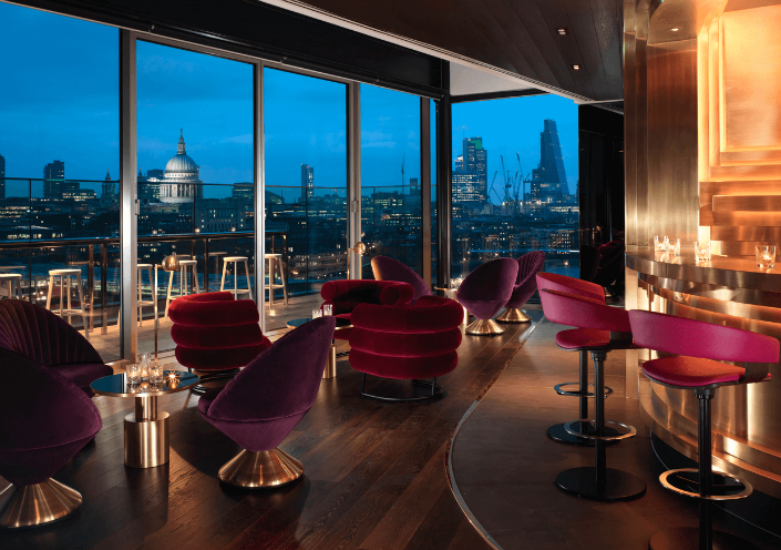 Admire The Top Interior Designers Choices In The Most Luxurious Projects