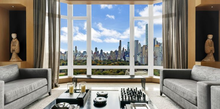 15 Central Park West, A Penthouse With A View 15 central park west penthouse 15 Central Park West, A Penthouse With A View 314705856 745x370